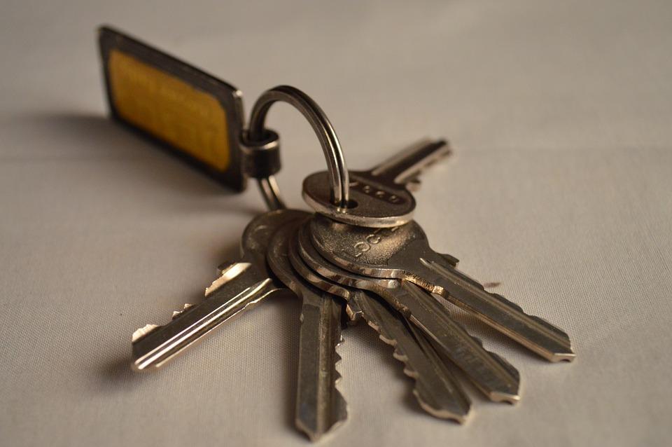La entrega de llaves en arrendamientos y su importancia