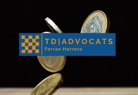 pensión compensatoria Catalunya