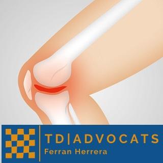 incapacidad permanente por artrosis
