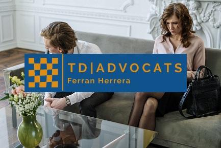 abogado para divorcio en Sabadell