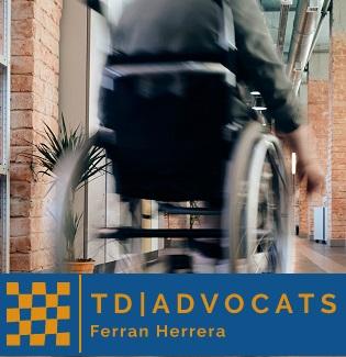 Grado de discapacidad para cobrar pensión