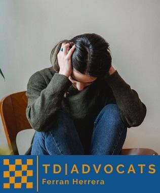 depresión como patología puede dar lugar a una incapacidad permanente absoluta